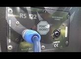Yamaha MG16/4