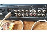 Yamaha MG206C-USB