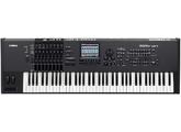 Yamaha MOTIF XF7 (36100)