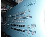Yamaha MOTIF XS7 (49315)
