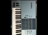 Yamaha MOTIF XS8 (53123)
