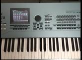 Yamaha MOTIF XS8 (81258)