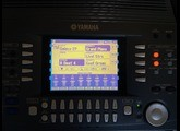 Yamaha PSR-9000