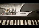 Yamaha PSR-GX76