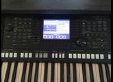 Yamaha PSR-S750