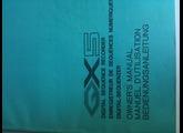 Yamaha QX5