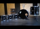 Yamaha Recording Steve Gadd série 9000