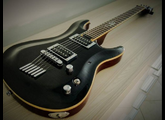 Yamaha RGX520FZ