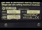 Yamaha S115IVN