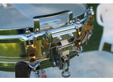 """Yamaha SD-493 Piccolo Brass Snare Drum 14x3.5"""""""
