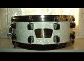 Yamaha Signature John Jr Robinson - 14 x 6.5 - Amber Sunburst