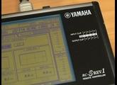 Yamaha srev 1
