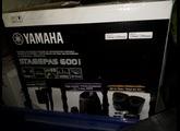 Yamaha Stagepas 600i