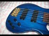 Yamaha TRB5II