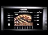 Yamaha Tyros 5 - 76 Keys