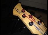 Zeta Strados Crossover Bass 5 C