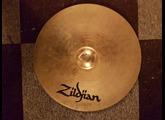"Zildjian A Custom Fast Crash 17"""