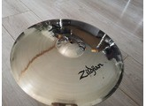 "Zildjian A Custom Medium Ride 22"""