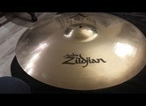 Zildjian A Custom Ping Ride 20''