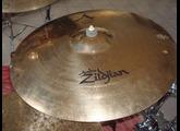 """Zildjian A Custom Ping Ride 22"""""""