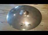 """Zildjian A Earth Ride 22"""""""