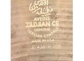 "Zildjian A Fast Splash 10"""