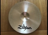 Zildjian A Medium Thin Crash 18''