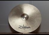 """Zildjian A Sweet Ride 21"""""""