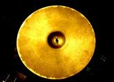 """Zildjian Avedis New Beat HiHats 15"""""""