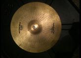 "Zildjian Avedis Rock HiHats 14"""
