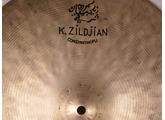 "Zildjian K Constantinople Crash 16"""
