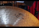 Zildjian K Constantinople Medium Thin Ride High 22""