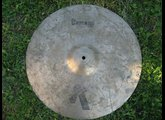 Zildjian K Crash Ride 20""