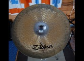Zildjian K Custom Dark Complex Ride 22""