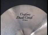 Zildjian K Custom Dark Crash 14''