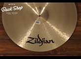 Zildjian K Custom Dark Ride 20''