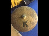 "Zildjian K Custom Dry Light Ride 20"""