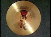 Zildjian K Custom Hybrid China 17""