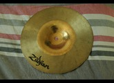 "Zildjian K Custom Hybrid Splash 9"""
