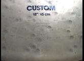 """Zildjian K Custom Ride 18"""""""