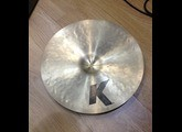 Zildjian K Dark Crash Thin 15''