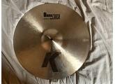 Zildjian K Dark Crash Thin 18''