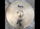 """Zildjian K Heavy Ride 20"""""""