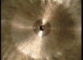 Zildjian K Istanbul Medium Light Ride 20""