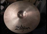 """Zildjian K Jazz Ride 20"""""""