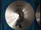 """Zildjian K Mastersound HiHat Pair 14"""""""