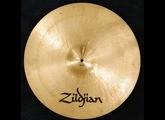 Zildjian K Pre-Aged Dry Light Ride 20''
