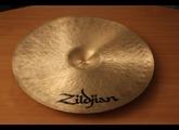 """Zildjian K ride 20"""""""