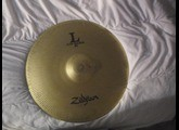 "Zildjian L80 Low Volume Crash 16"""