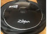 "Zildjian Pitch Black Ride 22"""